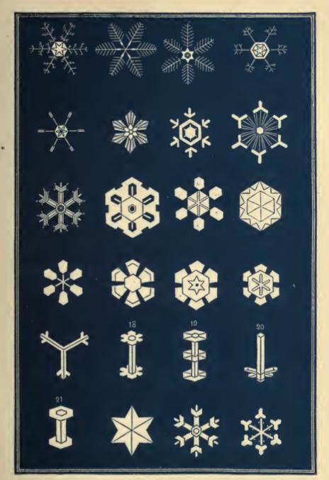 Desenho Floco De Neve Maze